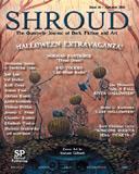 Shroud Halloween